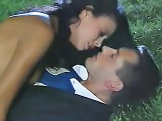 Anal European Italian Outdoor Threesome Vintage