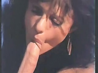 Blowjob European Facial  Vintage
