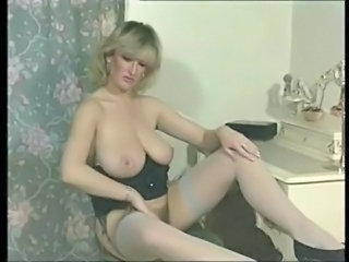 Big Tits Hairy  Mom Natural  Stockings Vintage