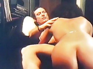 Ass Blowjob Vintage