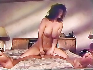 Big Tits Hairy  Natural Riding Vintage Wife