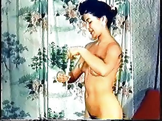 Amateur Erotic Stripper Vintage