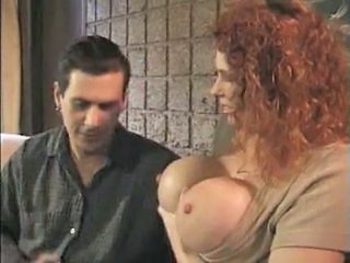 Big Tits  Mom Old and Young Redhead Vintage