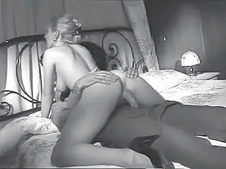 Ass   Riding Vintage Wife